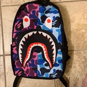 Babe back pack